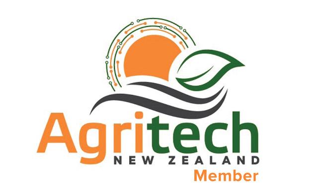 AgriTech New Zealand Member