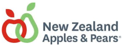 NZ Apples & Pears Logo