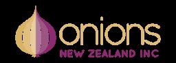 NZ Onions Logo