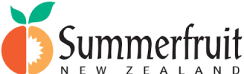 Summerfruit NZ Logo